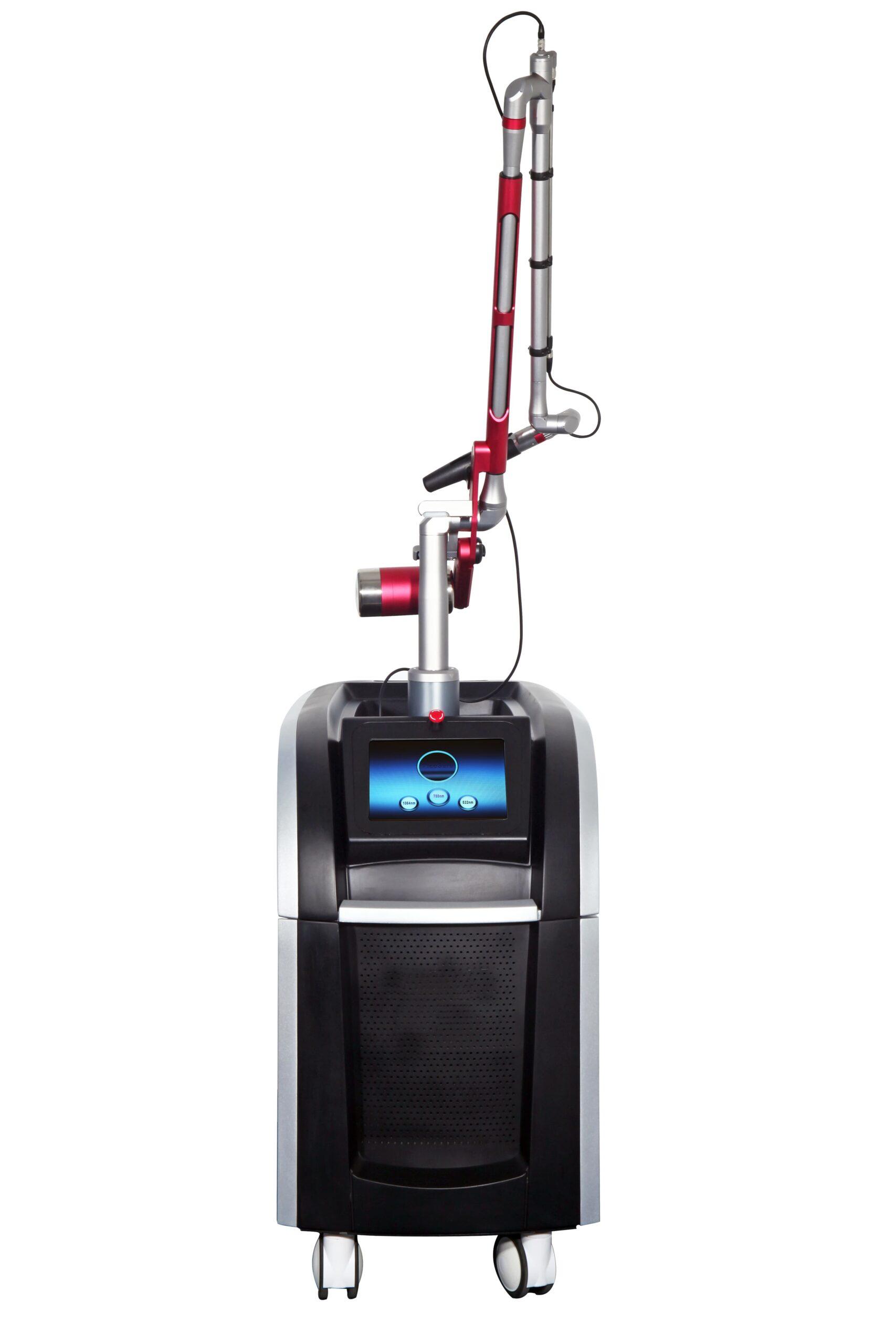 Pico Laser GL1 Vorderansicht